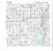 How T29N-R17E, Oconto County 1987